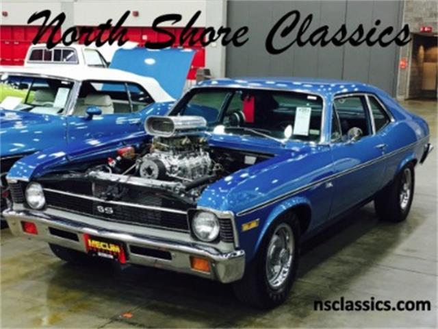 1971 Chevrolet Nova | 887712