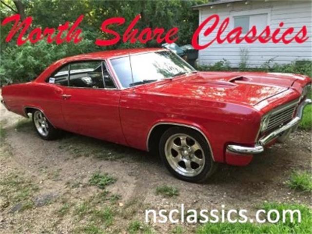 1966 Chevrolet Impala | 887714