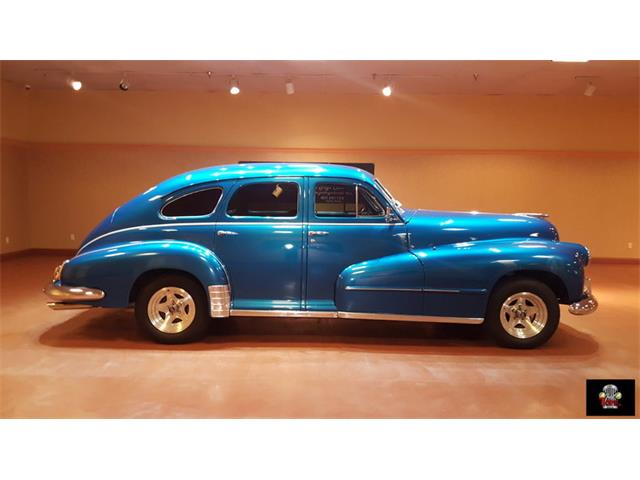 1948 Oldsmobile Street Rod | 887716