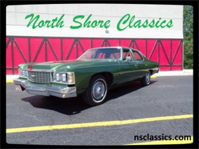 1974 Chevrolet Impala | 887717