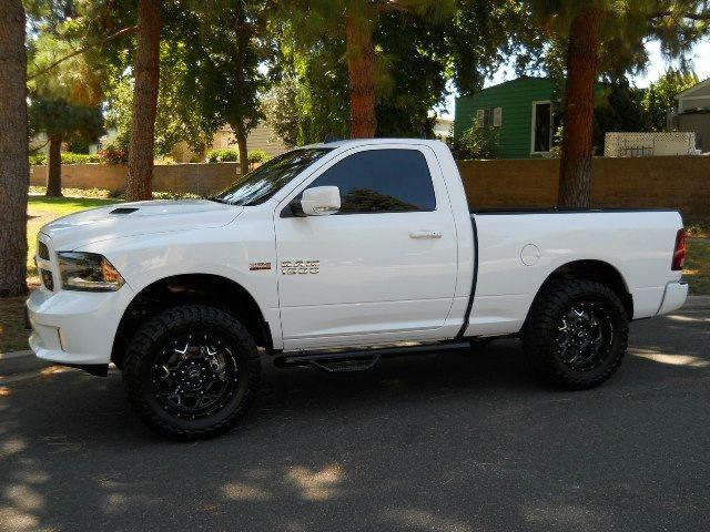 2015 Dodge Ram 1500 | 887727