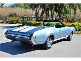 1969 Oldsmobile Cutlass for Sale - CC-887729