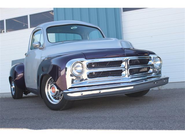 1954 Studebaker 3R   887732