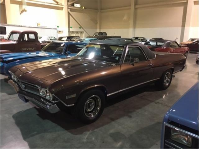 1969 Chevrolet El Camino | 887733