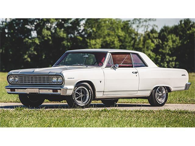 1964 Chevrolet Malibu | 887735