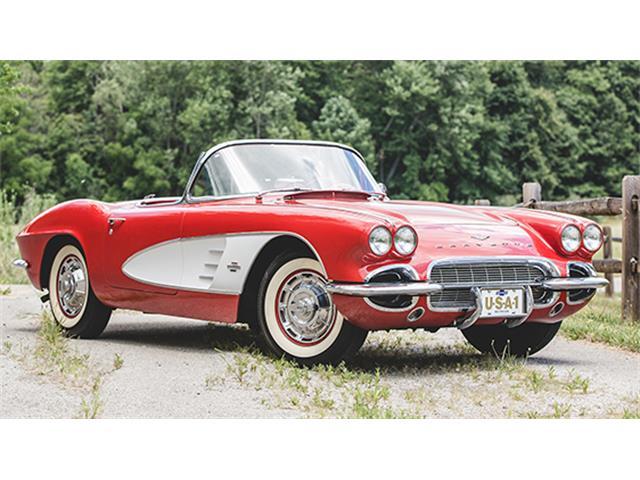1961 Chevrolet Corvette | 887738