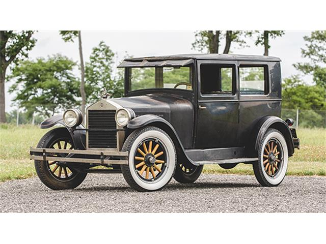 1929 Essex Two-Door Coach | 887748