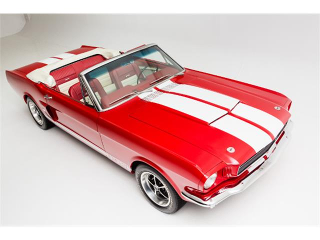1966 Ford Mustang | 880775