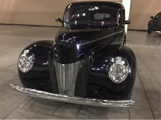 1940 FORD Model S | 887757