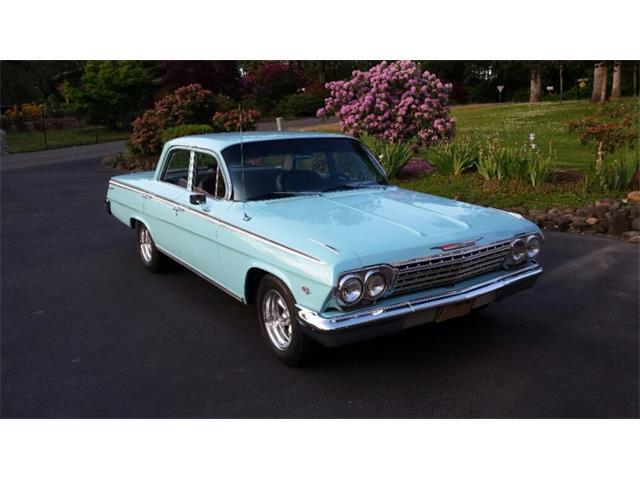 1962 Chevrolet Impala | 887758