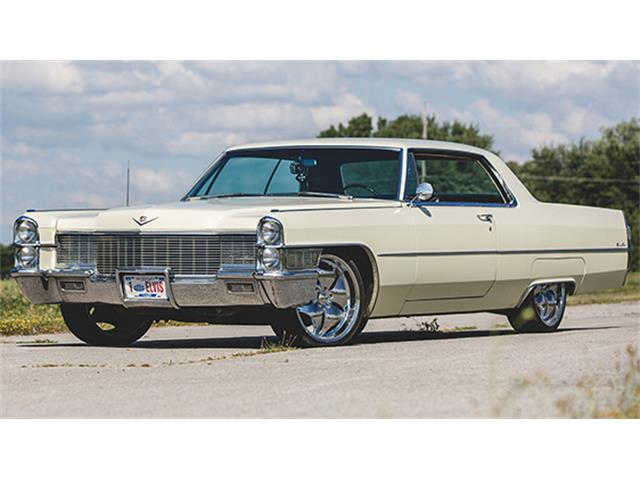 1965 Cadillac Coupe DeVille | 887759