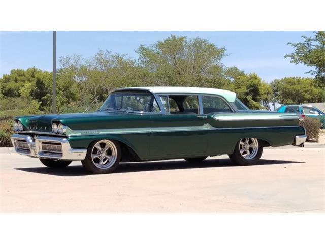 1958 Mercury Monterey | 887764