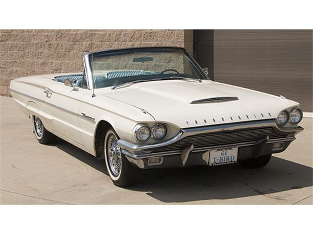 1964 Ford Thunderbird | 887774