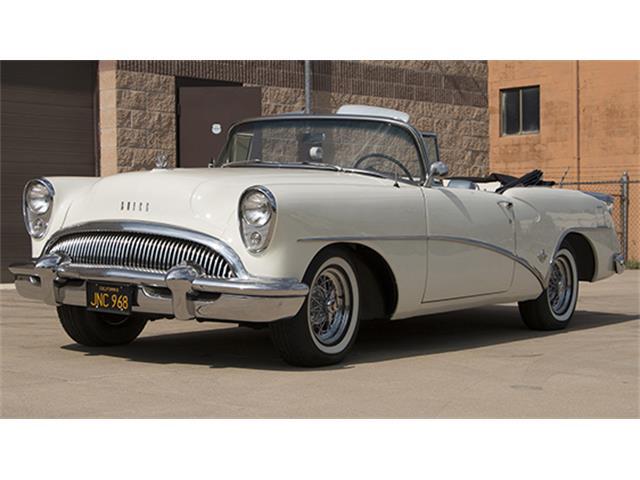 1954 Buick Skylark | 887775