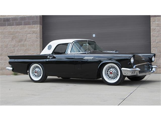 1957 Ford Thunderbird | 887776