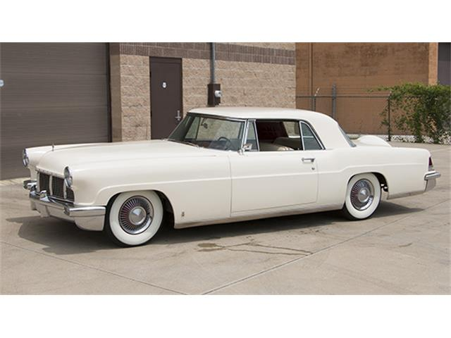 1957 Lincoln Continental Mark II | 887777