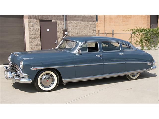 1953 Hudson Hornet | 887778