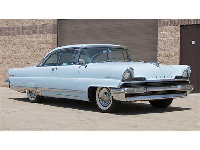 1956 Lincoln Coupe | 887792