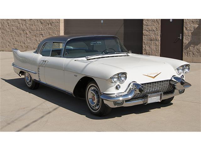1957 Cadillac Eldorado Brougham | 887793