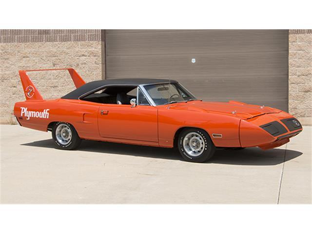1970 Plymouth Superbird | 887794