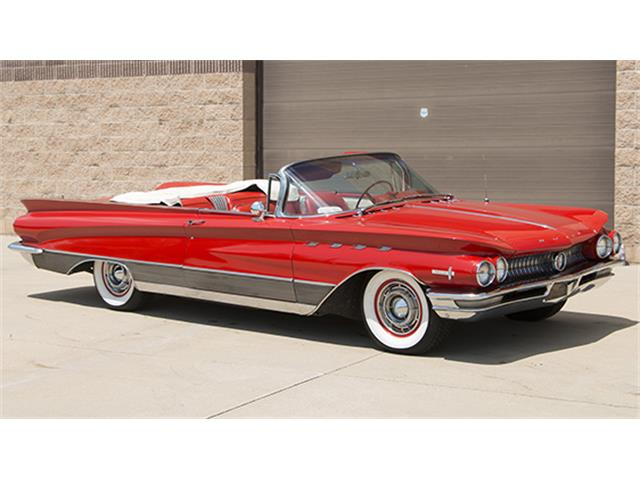 1960 Buick Electra 225 | 887798