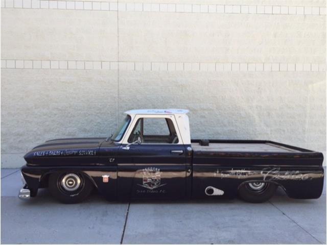 1964 Chevrolet C/K 10 | 887800