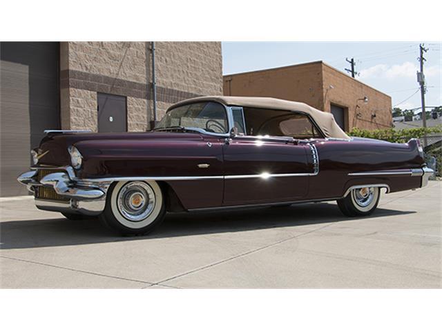 1956 Cadillac Series 62 | 887805