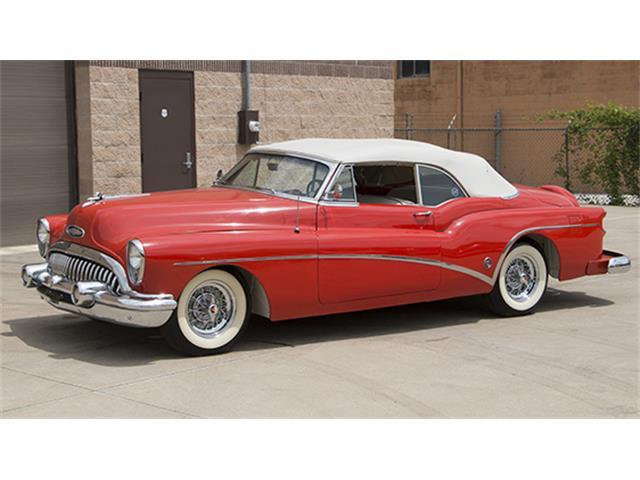 1953 Buick Skylark | 887806