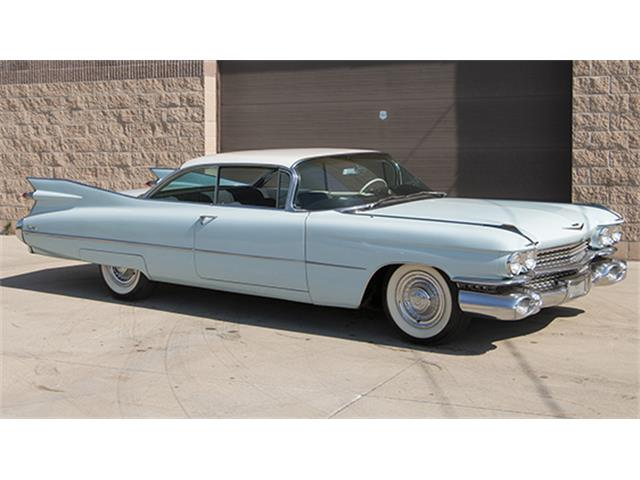 1959 Cadillac Coupe DeVille | 887807