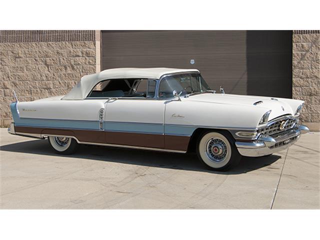 1956 Packard Caribbean | 887809