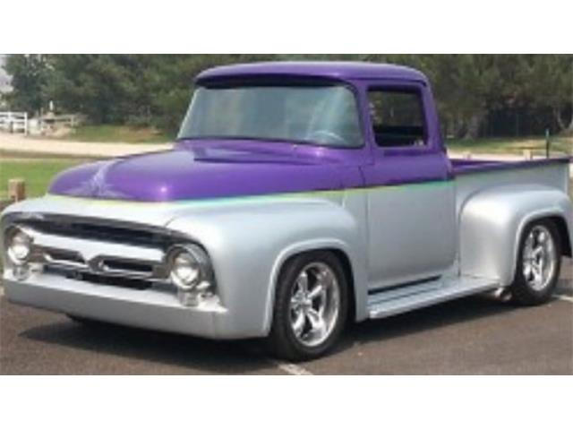 1956 Ford F100 | 887816