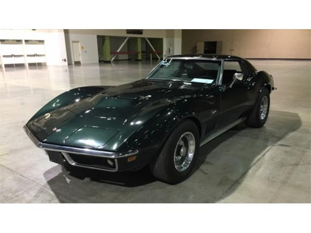 1969 Chevrolet Corvette | 887817