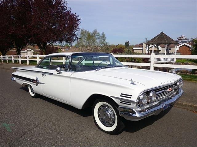1960 Chevrolet Impala | 887820