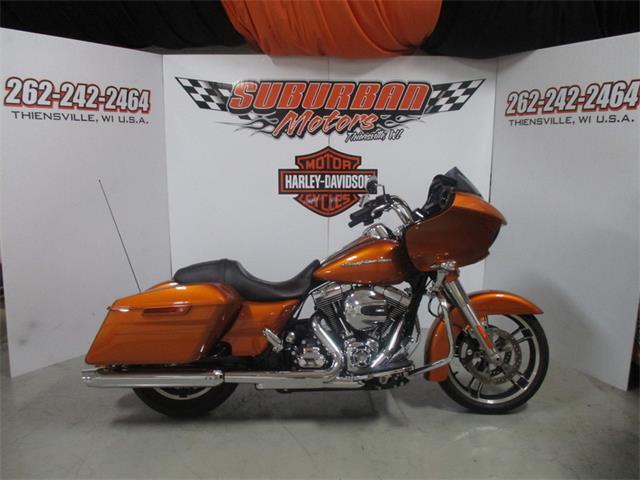 2015 Harley-Davidson® FLTRXS - Road Glide® Special | 887826