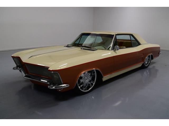 1964 Buick Riviera | 887831