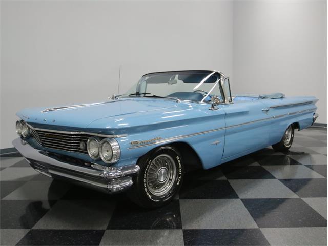 1960 Pontiac Bonneville | 887835