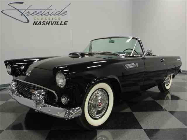 1955 Ford Thunderbird | 887842