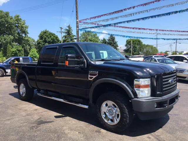 2008 Ford F250 | 887846