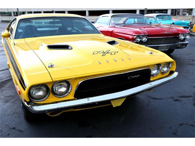 1973 Dodge Challenger | 880785