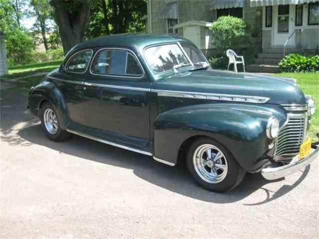 1941 Chevrolet Coupe | 887853