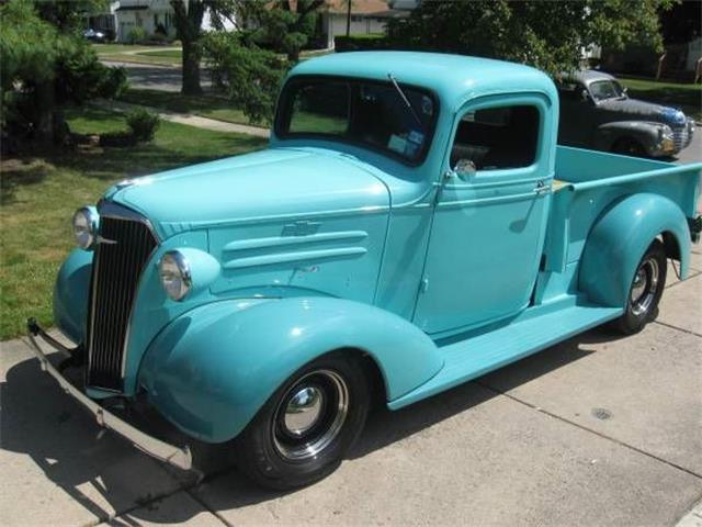 1937 Chevrolet Street Rod | 887854