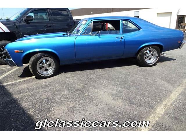 1969 Chevrolet Nova | 887861