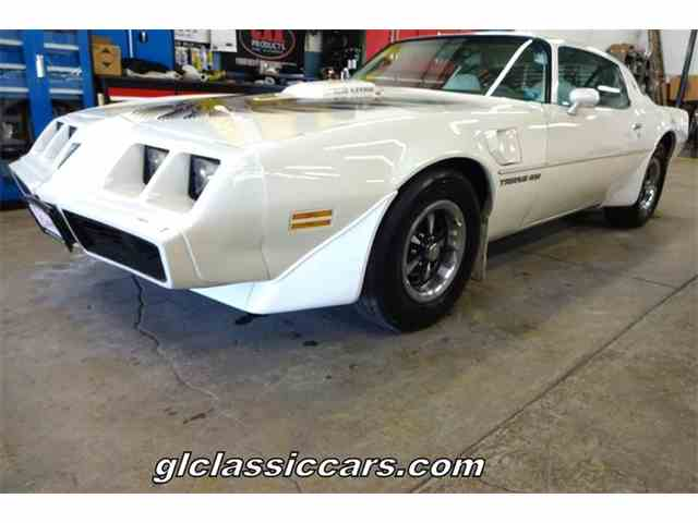 1979 Pontiac Firebird Trans Am | 887862