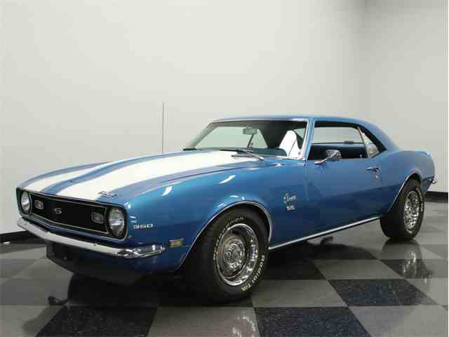 Classifieds For 1966 To 1968 Chevrolet Camaro Ss 62