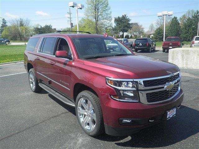2016 Chevrolet Suburban | 887865