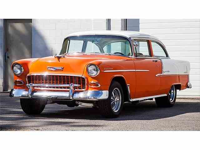 1955 Chevrolet Bel Air | 887868