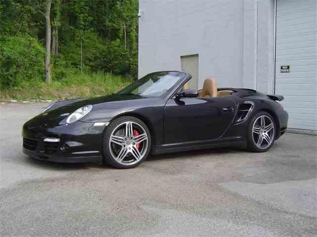 2009 Porsche 911 | 887869