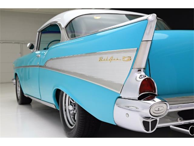 1957 Chevrolet Bel Air | 880787