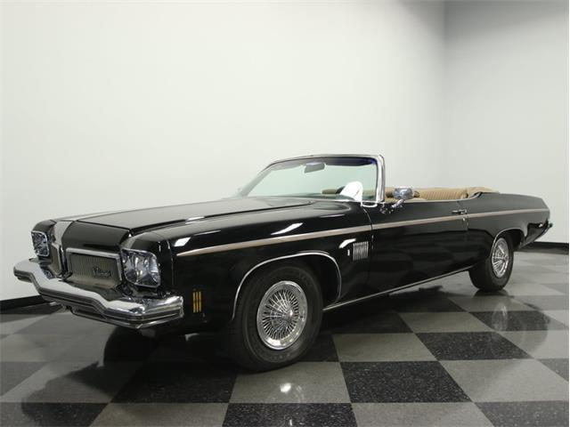 1973 Oldsmobile Delta 88 Convertible | 887871