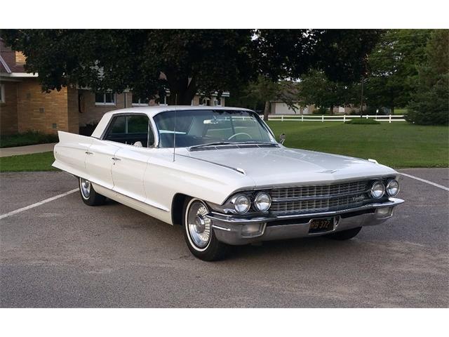 1962 Cadillac DeVille | 887872